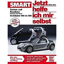 Smart fortwo und roadster (Jetzt helfe ich mir selbst)