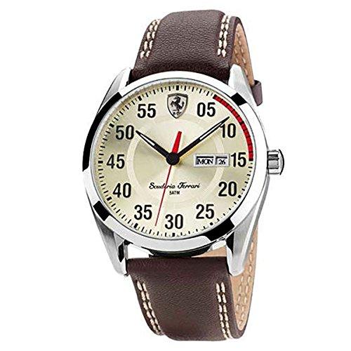 Scuderia Ferrari 0830175 - Reloj