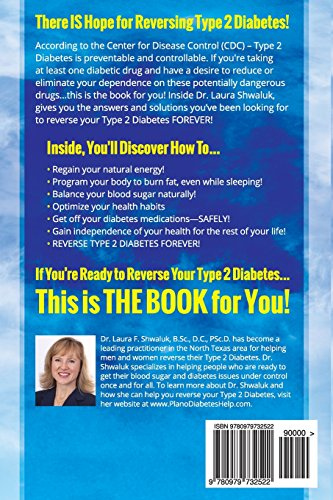 Reverse Type 2 Diabetes FOREVER!: What your doctor won't tell you about Reversing Type 2 Diabetes and how you can come off your medications once and for all.