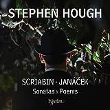 Scriabin/Janacek:Songs/Poems [Stephen Hough] [HYPERION: CDA67895]