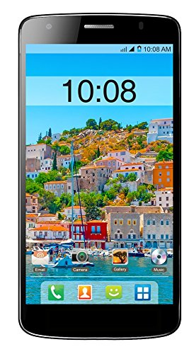 Intex Aqua Star 2 Hd (grey)
