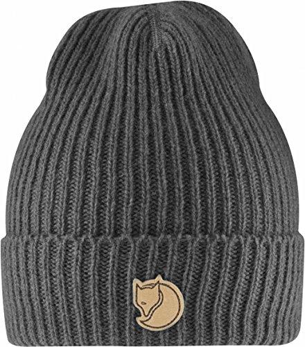 Fjällräven Rib Beanie - Mütze aus Wolle (Rib Cap)