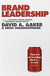 Brand Leadership by David A. Aaker (2009-10-01)