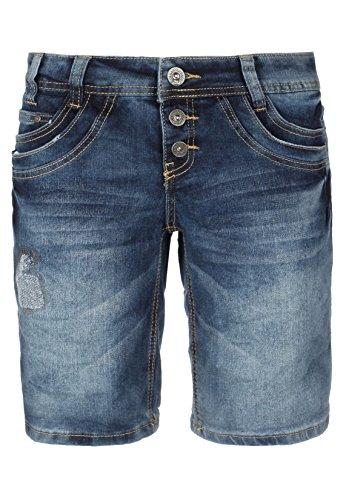Urban Surface Bermuda di jeans da donna | Pantaloni corti in denim per l'estate