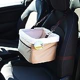 Me & My Pets - Autositz & Transporttasche für Haustiere