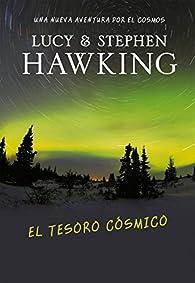 El tesoro cósmico par  Stephen W. Hawking