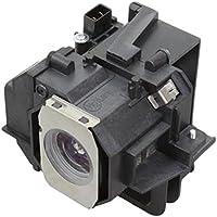 Nilox Nlx10308 Lampada per Videoproiettore, Nero prezzi su tvhomecinemaprezzi.eu