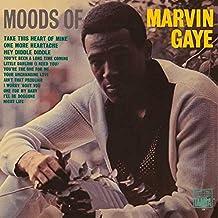 Moods Of Marvin Gaye [Vinyl LP]
