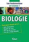 Biologie - Tout pour réussir en L1...