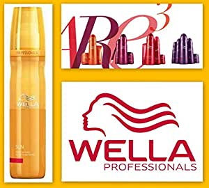 Wella Sun Protection Spray For Fine To Normal Hair 150ml
