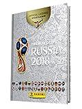 Panini France SA Coupe du monde 2018 STICKERS Album cartonné - version française