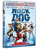 ROCK DOG: EL PODER DE LA MUSICA - DVD - (Importé d'Espagne, langues sur les détails)