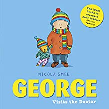 George Visits the Doctor (English Edition)