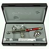 Infinity CR Plus 2 in 1 Airbrush - 8