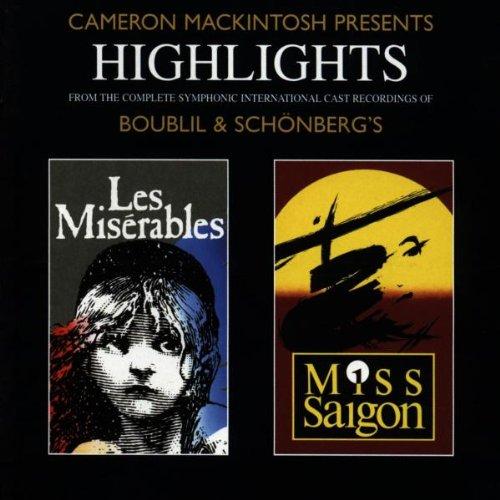 Miss Saigon/les Miserables(Az)