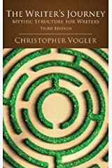 By Christopher Vogler - The Writer's Journey - 3rd edition: Mythic Structure for Writers (3rd Edition) (2007-11-16) [Library Binding] Library Binding