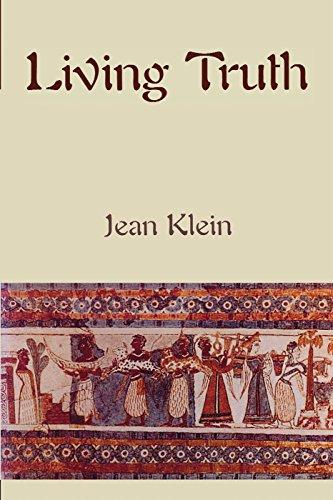 Living Truth (English Edition)