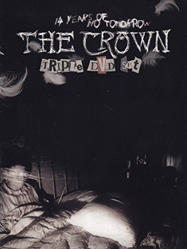 the-crown-14-years-of-no-tomorrow-francia-dvd