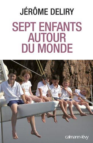 Sept Enfants Autour Du Monde [Pdf/ePub] eBook