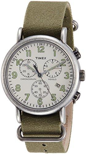 Orologio Timex Weekender vintage unisex TW2P85500
