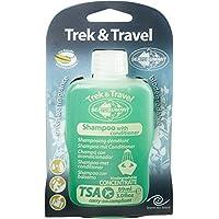 Sea To Summit - Trek and Travel Pocket Liquid Conditioning Shampoo - Outdoorshampoo, 89ml