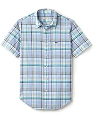 CAMISA LACOSTE - CH5674-UQP-T40