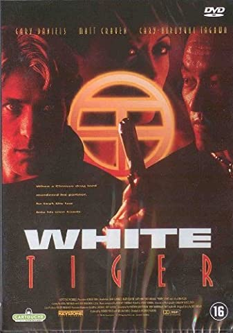 White Tiger [ 1998 ]