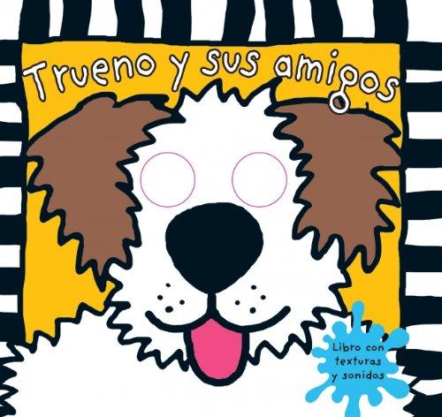 Trueno y sus amigos (OJOS MAGICOS, Band 150793) (Ojos De Blanco)