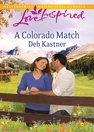 A Colorado Match (Mills & Boon Love Inspired) (English Edition)