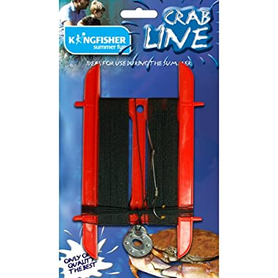 Crab Fishing Line from Kingfisher