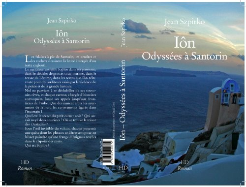 Ion Odyssees a Santo