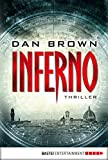 Inferno: Thriller (Robert Langdon 4)