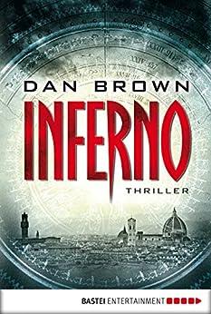 Inferno: Thriller (Robert Langdon) (German Edition) by [Brown, Dan]