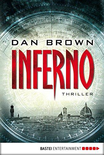 Inferno: Thriller (Robert Langdon 4) - Symbol Spas