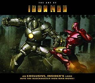 Iron Man: The Art of Iron Man the Movie (0785143270) | Amazon price tracker / tracking, Amazon price history charts, Amazon price watches, Amazon price drop alerts
