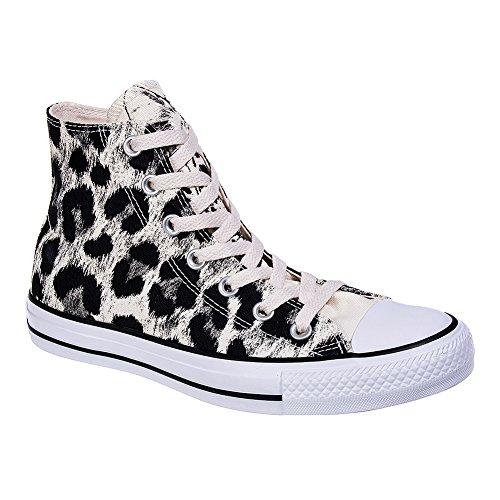 Sneaker Hi Top All Star Converse (Animal Print) - 41.5