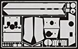 (EDP35978) - Eduard Photoetch 1:35 - Zimmer it Panther Ausf.A late (Dragon