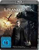 I, Frankenstein [Blu-ray]