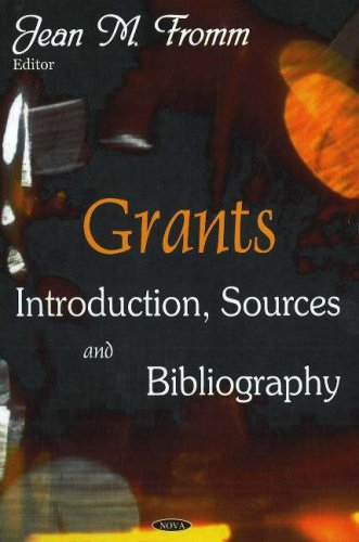 Grants: Introduction, Sources and