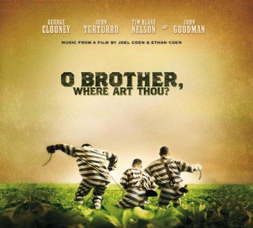 O Brother, Where Art Thou? (So...