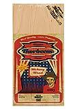Axtschlag Wood Planks Single Used Maple – Ahorn 300 x