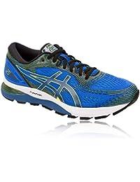 pretty nice f7e1a 22ece ASICS Gel-Nimbus 21, Chaussures de Running Compétition Homme