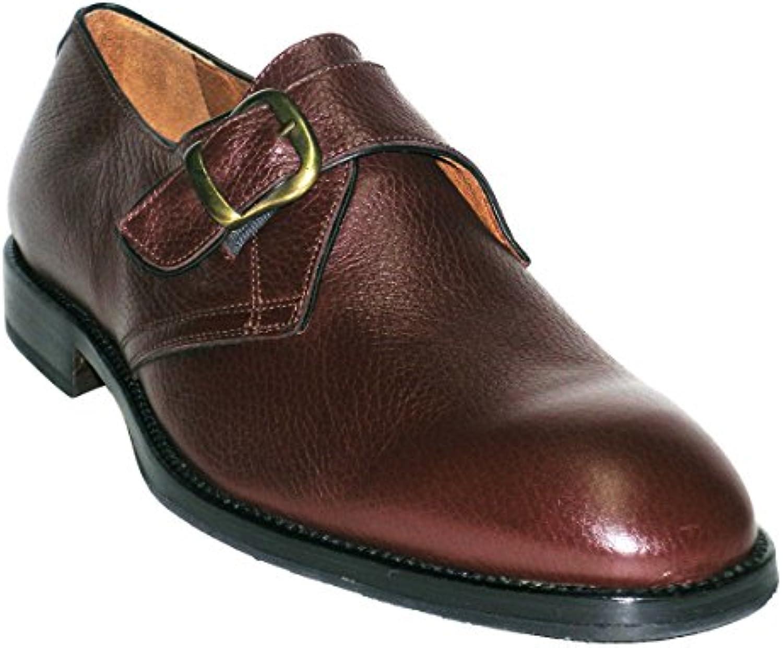 grandiscarpe handwerkliche Schuh mit Schnalle