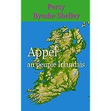 Appel au peuple irlandais