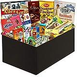 Schokolade Geschenkset DDR | Schokoset XL | Geschenkset für Sie Weihnachten