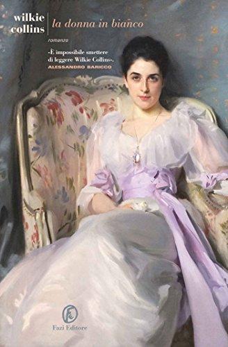 La donna in bianco (Tascabili)