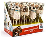 UNIVERSAL STUDIOS Pincho brocheta chuches Mascotas Pets