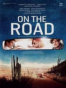 On the road(versione integrale)