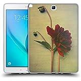 Official Olivia Joy StClaire Dahlia On The Table Soft Gel Case for Samsung Galaxy Tab A 9.7