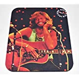BEE GEES Barry Gibb COMPUTER MOUSE PAD